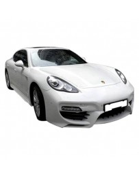 VIS Racing 2010-2013 Porsche Panamera Concept D Full Kit
