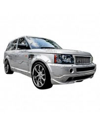 VIS Racing 2006-2009 Range Rover Sports Of Full Kit