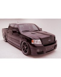 VIS Racing 2004-2008 Ford F-150 Super Cab W-Typ 12Pc Complete Kit
