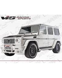 VIS Racing 2000-2012 Mercedes G Class G55 4Dr Euro Tech Full Kit