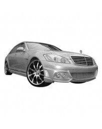VIS Racing 2007-2009 Mercedes S-Class W221 4Dr Vip Full Kit