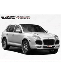 VIS Racing 2002-2007 Porsche Cayenne G Tech Complete Lip Kit