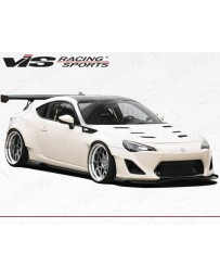 VIS Racing 2013-2015 Scion FRS 2dr Quad Six Full Kit