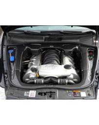 GruppeM PORSCHE CAYENNE 955 4.5L V8 TWIN TURBO 2002 - 2006 (FRI-0143)