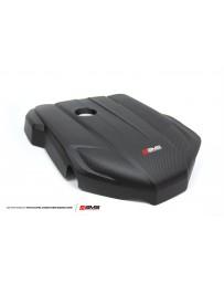 Toyota Supra GR A90 AMS Performance Carbon Fiber Engine Cover