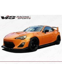 VIS Racing 2013-2014 Subaru BRZ 2dr Zelda Full Kit