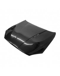 VIS Racing Carbon Fiber Hood Evo GT Style for BMW 6 SERIES (F06) 2DR 12-15