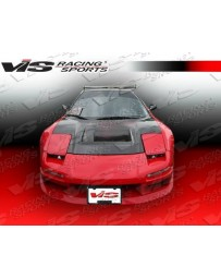 VIS Racing 1991-2001 Acura Nsx 2Dr Fx Wide Body Full Kit
