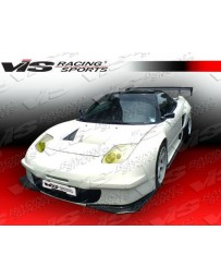 VIS Racing 2002-2005 Acura Nsx 2Dr SRS Wide Body Full Kit