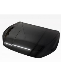 VIS Racing Carbon Fiber Hood OEM Style for Maserati Ghibli 4DR 14-17