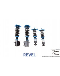 Toyota Supra GR A90 Revel Touring Sports Damper Coilover