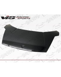 VIS Racing Carbon Fiber Hood OEM Style for Lamborghini Gallardo 2DR 03-09