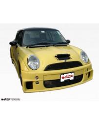VIS Racing 2002-2006 Bmw Mini Cooper S 2Dr Max Full Kit