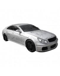 VIS Racing 2006-2011 Mercedes Cls B Spec Full Kit