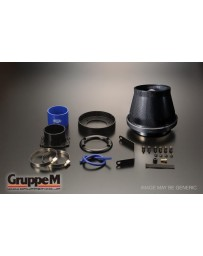 GruppeM TOYOTA NCP60 IST/ SCION xA and xD 1.3 LITER 02/2005 - 07/2007 (SCC-0314)