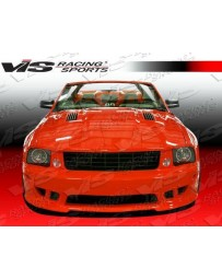 VIS Racing 2005-2009 Ford Mustang 2Dr Stalker Full Kit