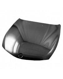 VIS Racing Carbon Fiber Hood OEM Style for BMW 6 SERIES(E63) 2DR 03-10