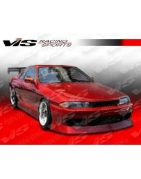 VIS Racing 1990-1994 Nissan Skyline R32 Gtr 2Dr V Speed 2 Full Kit