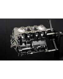 Tomei COMPLETE SHORT BLOCK 4G228SB For EVO 8 4G63