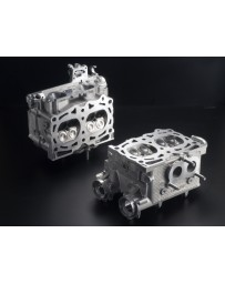 Tomei COMPLETE HEAD EJ25DCH For SUBARU DUAL AVCS PHASE 1 EJ