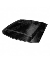 VIS Racing Carbon Fiber Hood GT 500 Style for Ford MUSTANG 2DR 94-98