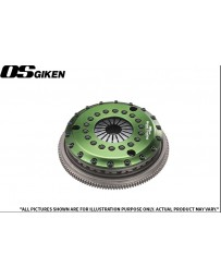 OS Giken GTS Twin Plate Clutch for BMW E92 M3 - Clutch Kit