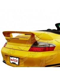 VIS Racing 1999-2004 Porsche 996 2dr GT 2 Style look Spoiler