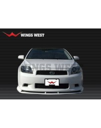 VIS Racing 2005-2010 Scion Tc A-Spec 4Pc Complete Kit