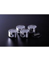 Tomei FORGED PISTON KIT 87.0mm For NISSAN SR