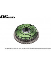 OS Giken GTS Single Plate Clutch for Ferrari 308/328 - Clutch Kit