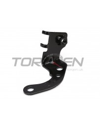 370z Nissan OEM Rear Caliper Tube Block Fitting Adapter Bracket, RH