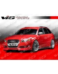 VIS Racing 2006-2008 Audi A4 4Dr R Tech Full Kit