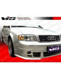 VIS Racing 1998-2004 Audi A6 4Dr A Tech Full Kit