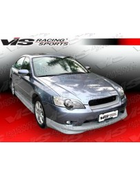 VIS Racing 2005-2007 Subaru Legacy 4Dr Fuzion Full Kit