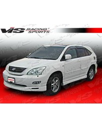 VIS Racing 2004-2009 Lexus Rx 330 4Dr Techno R Full Kit