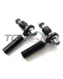 350z SPL PRO v5 front outer tie rod ends
