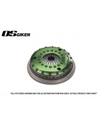 OS Giken GT Single Plate Clutch for Mini R56 Cooper S - Clutch Kit