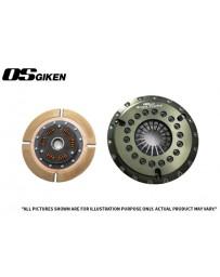 OS Giken GT Single Plate Clutch for Mini R56 Cooper S - Overhaul Kit B
