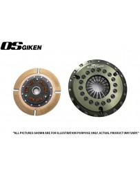 OS Giken GTS Single Plate Clutch for Lotus Elise - Overhaul Kit B