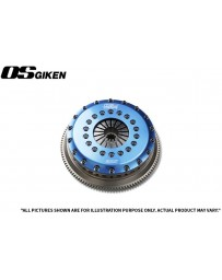 OS Giken STR Single Plate Clutch for Mini R56 Cooper S - Clutch Kit