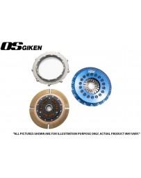 OS Giken STR Single Plate Clutch for Mini R56 Cooper S - Overhaul Kit B