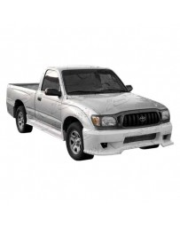 VIS Racing 2001-2004 Toyota Tacoma 2Dr Std Outlaw 1 Full Kit