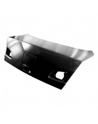 VIS Racing Carbon Fiber Trunk K2 Style for Infiniti G 35 4DR 03-06