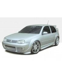 VIS Racing 1999-2005 Volkswagen Golf/Gti 2dr G-Spec 4Pc Full Kit