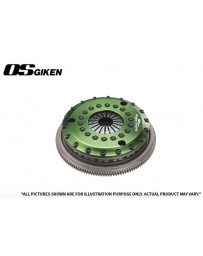 OS Giken GT Single Plate Clutch for Mazda NC MX-5 - Clutch Kit