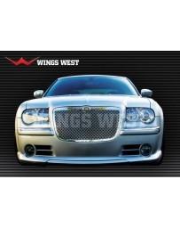 VIS Racing 2005-2010 Chrysler 300C Vip 4Pc Complete Kit