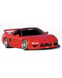VIS Racing 1991-2001 Acura Nsx W-Typ 5Pc. Complete Kit