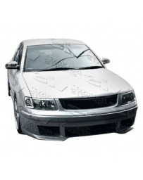 VIS Racing 1998-2001 Volkswagen Passat 4Dr Max Full Kit