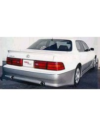 VIS Racing 1990-1994 Lexus Ls 400 4Dr Ww Full Kit