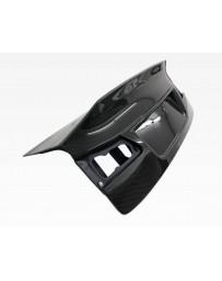 VIS Racing Carbon Fiber Trunk Demon Style for Lexus IS250/350 4DR 06-13